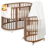 stokke sleepi drape rod instructions