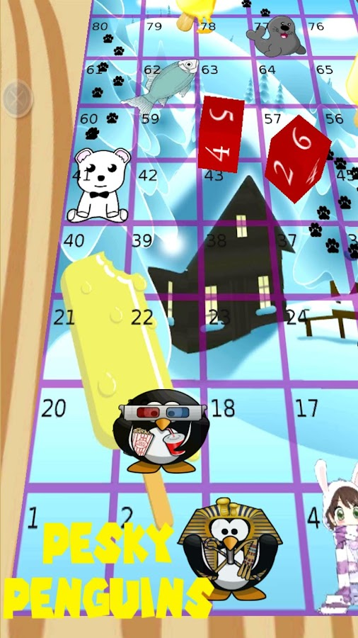 instructions how to play snakes and ladders