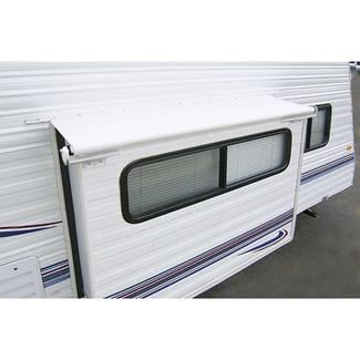 dometic slide out awning installation instructions