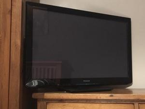 panasonic viera tv stand instructions