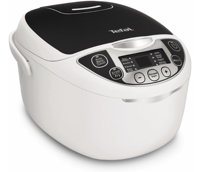 tefal slow cooker instructions