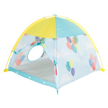 pacific play tents instructions