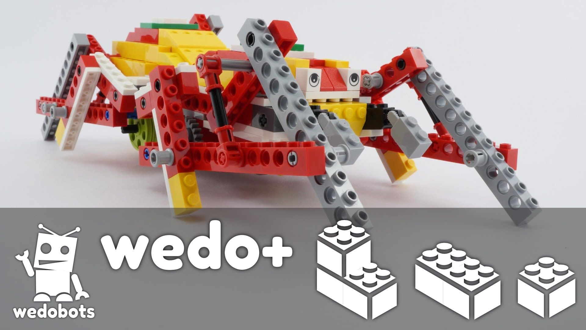 lego wedo 2.0 instructions
