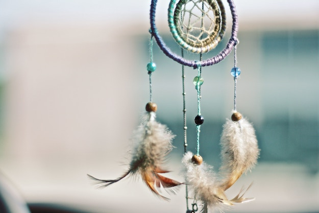 typo diy dreamcatcher instructions