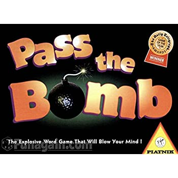 pass the bomb instructions