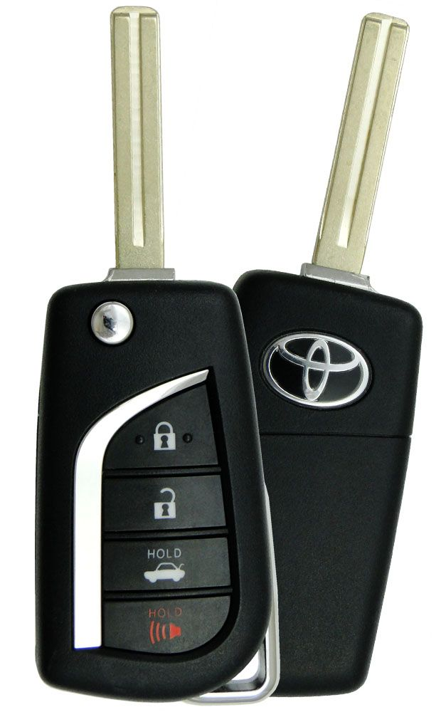 1999 toyota camry remote programming instructions