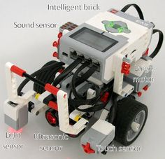 vex robotics spider instructions