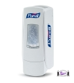 purell ltx 12 dispenser instructions