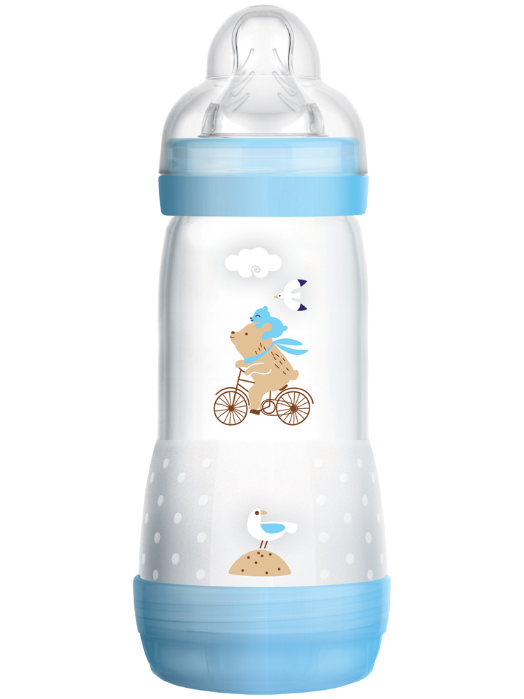 mam anti colic bottles instructions