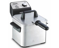 tefal deep fryer instructions