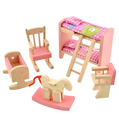 dollhouse bunk bed assembly instructions