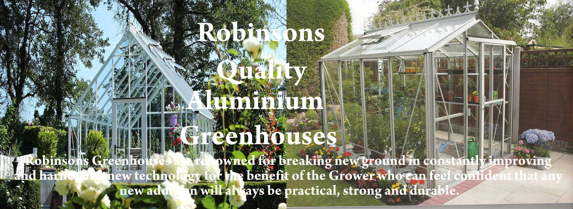 robinson greenhouse assembly instructions