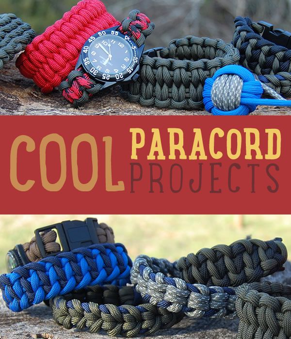 cool cord bracelet instructions