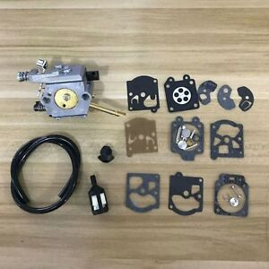 stihl fs 45 carburetor rebuild kit instructions