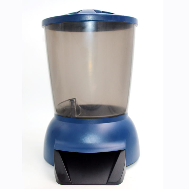 jebao fish feeder instructions