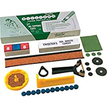 eastpoint deluxe cue repair kit instructions