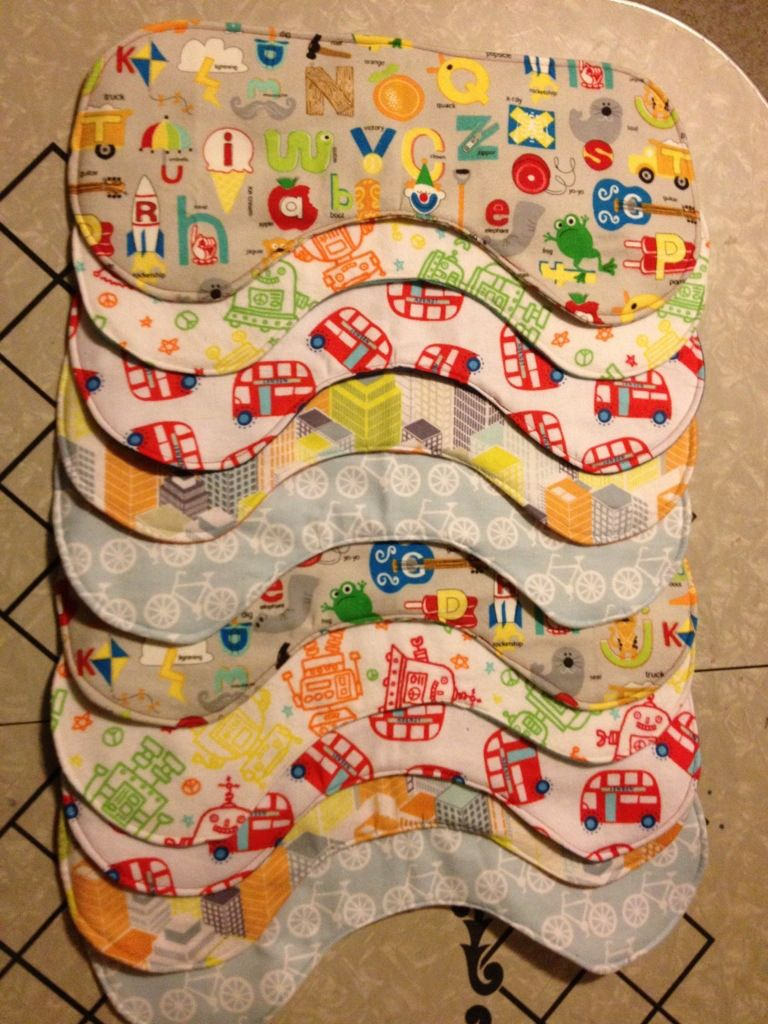 easy homemade baby gifts and instructions