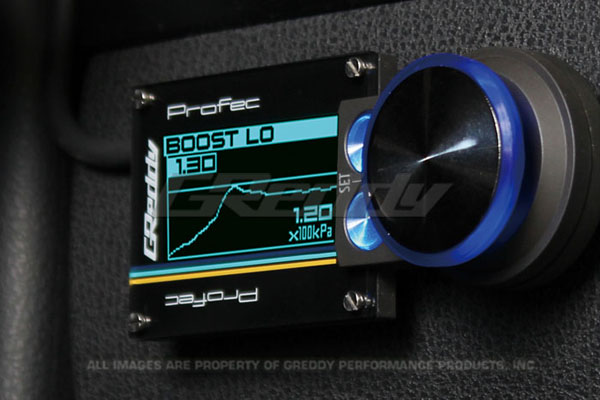 gfb boost controller instructions