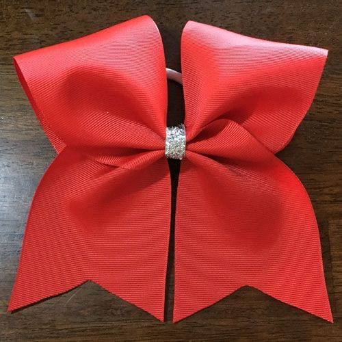 hair bow making instructions