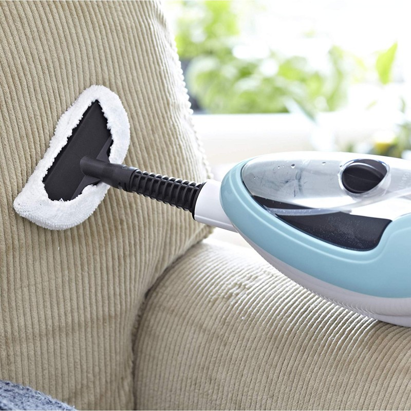 homemaker steam mop instructions