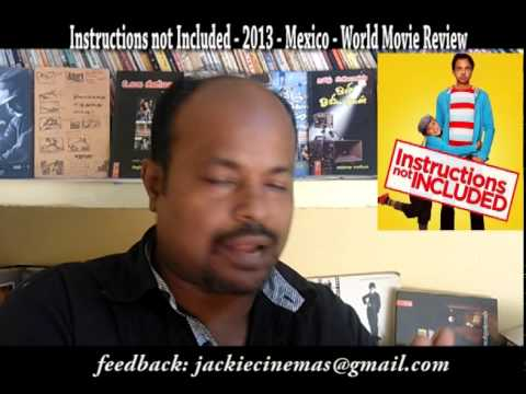 instructions not included review