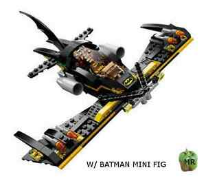 lego batwing instructions 76013