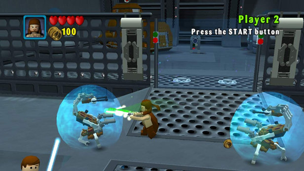 lego star labs instructions