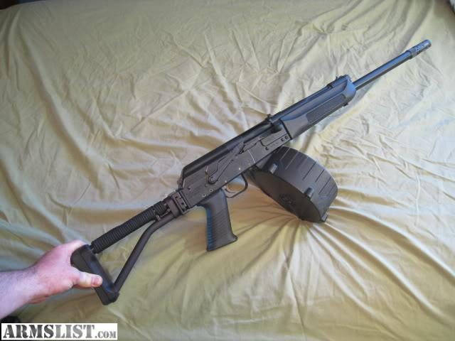 saiga 12 conversion instructions